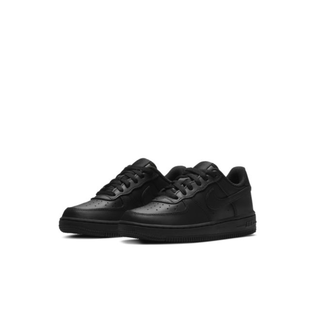 Nike Force 1 314193-009 04