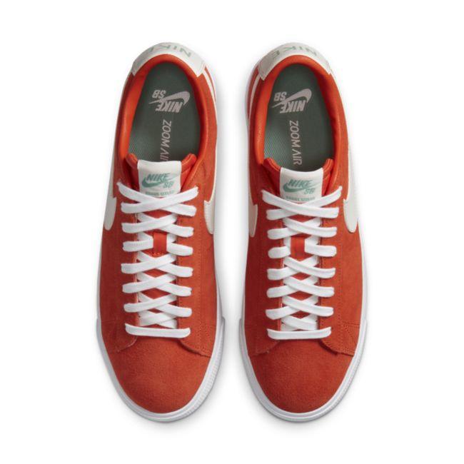 Nike SB Blazer Low GT 704939-801 02