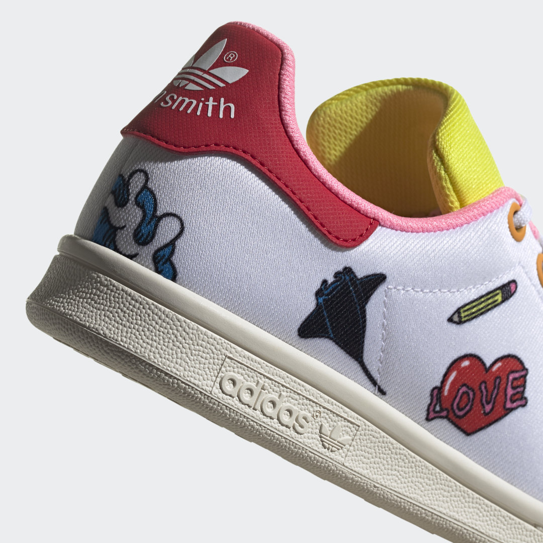 adidas Stan Smith Primeblue FY2686 05