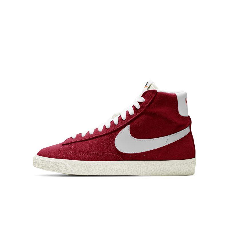 Nike Blazer Mid Suede DA4672-600 01