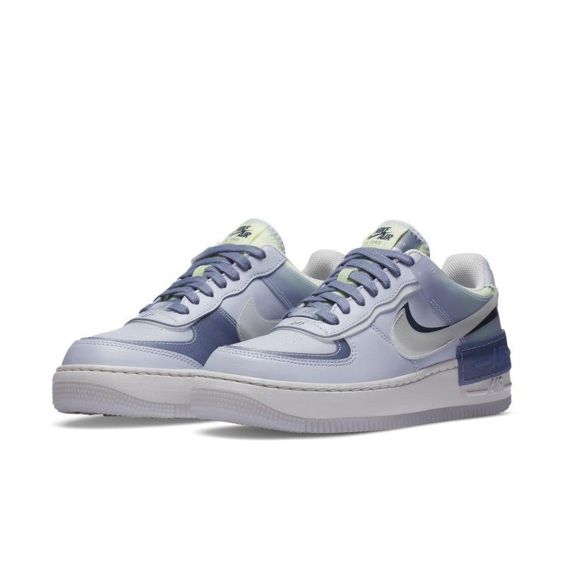 Nike Air Force 1 Shadow SE CK6561-001 02