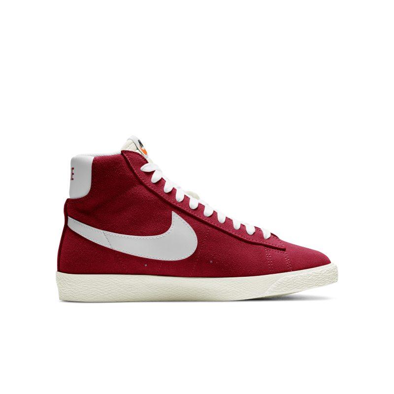 Nike Blazer Mid Suede DA4672-600 03