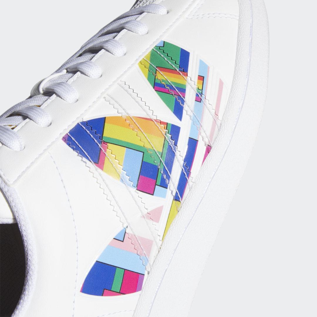 adidas Superstar Pride FY9022 05