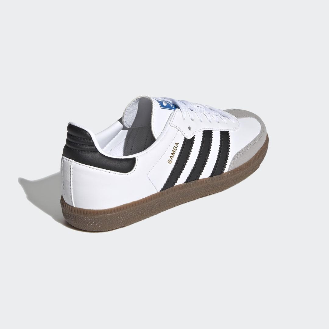 adidas Samba OG GZ8345 02