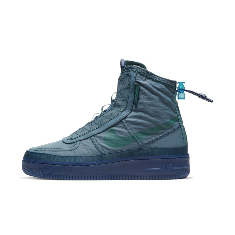 Nike Air Force 1 Shell BQ6096-300 01