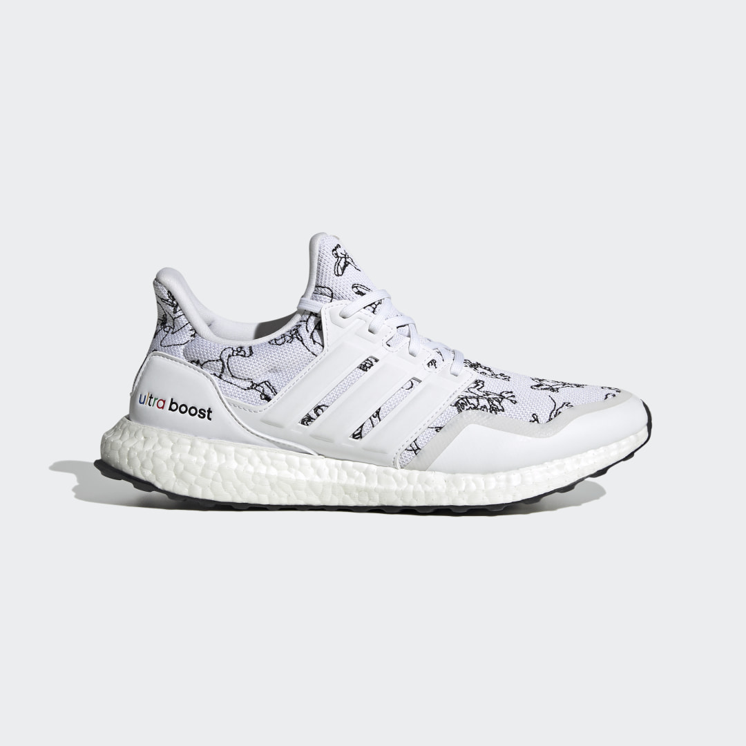 adidas Ultra Boost DNA x Disney FV6049 01