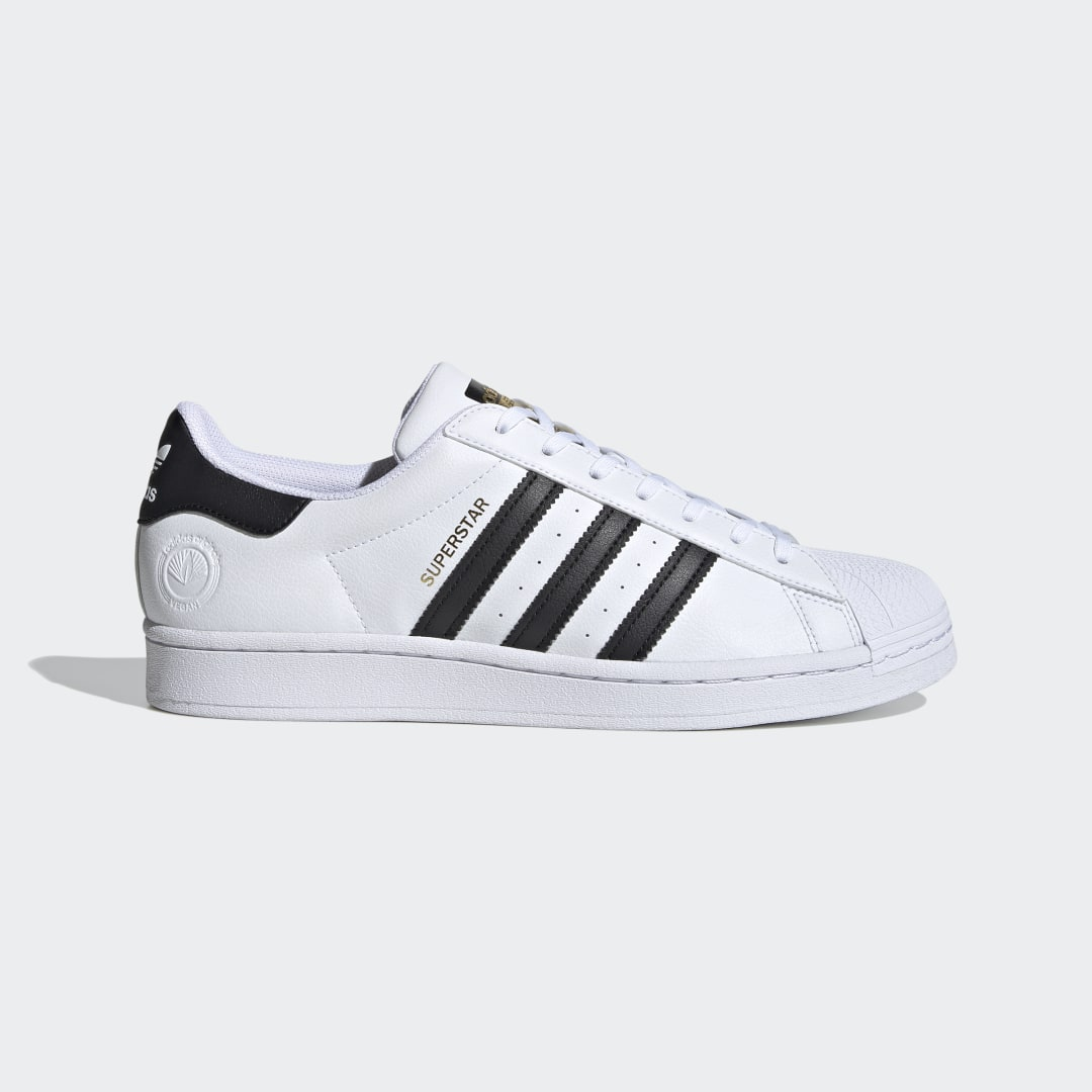 adidas Superstar Vegan FW2295 01