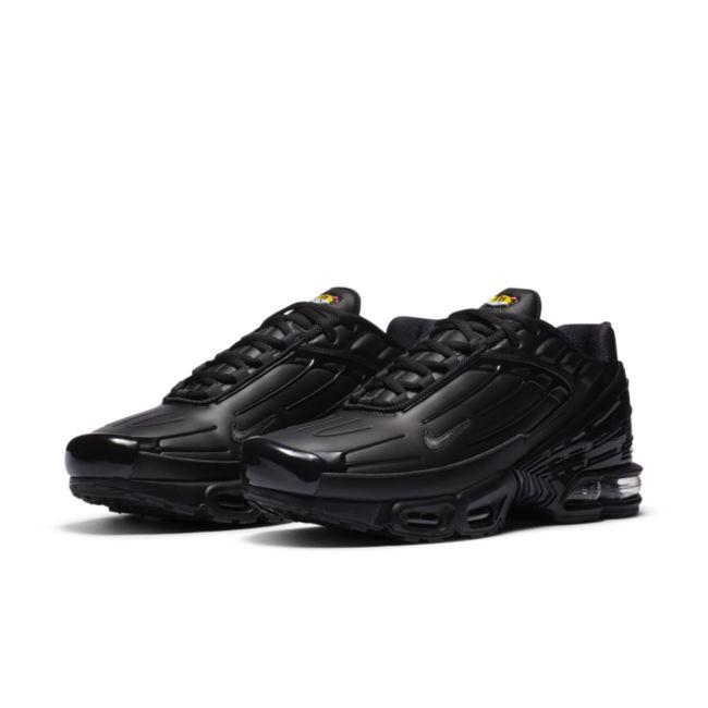 Nike Air Max Plus 3 Leather CK6716-001 02