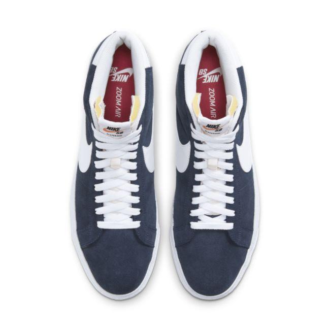 Nike SB Zoom Blazer Mid 864349-401 02