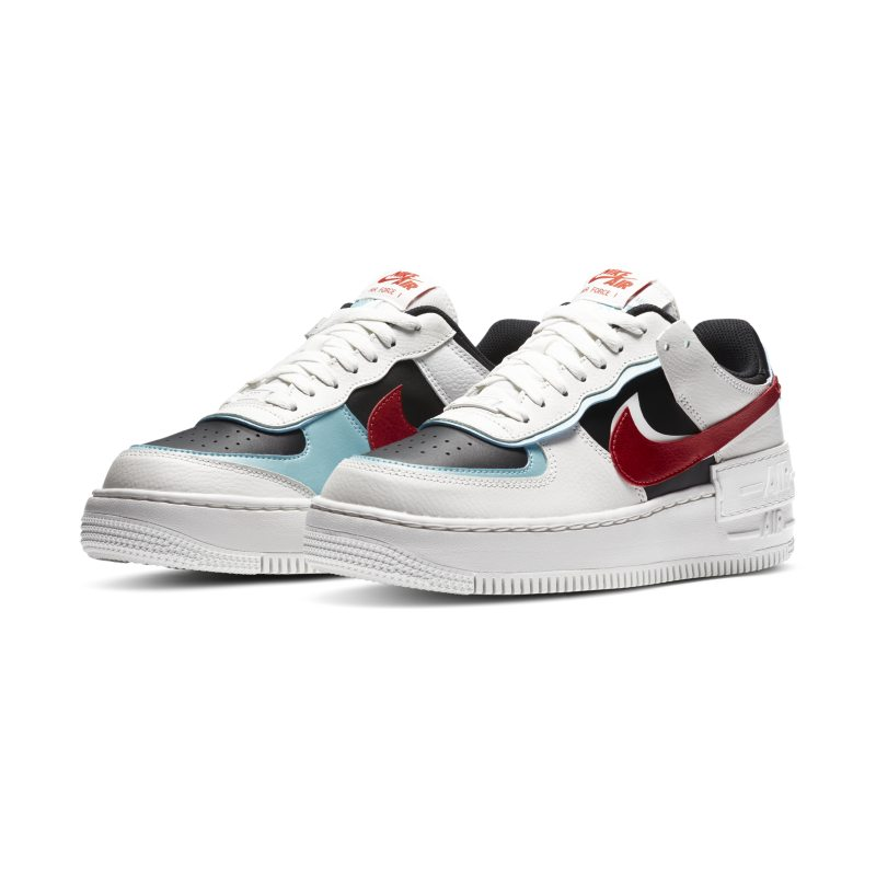 Nike Air Force 1 Shadow DA4291-100 02