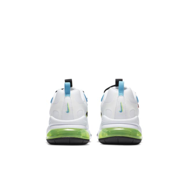 Nike Air Max 270 React DB4676-100 02