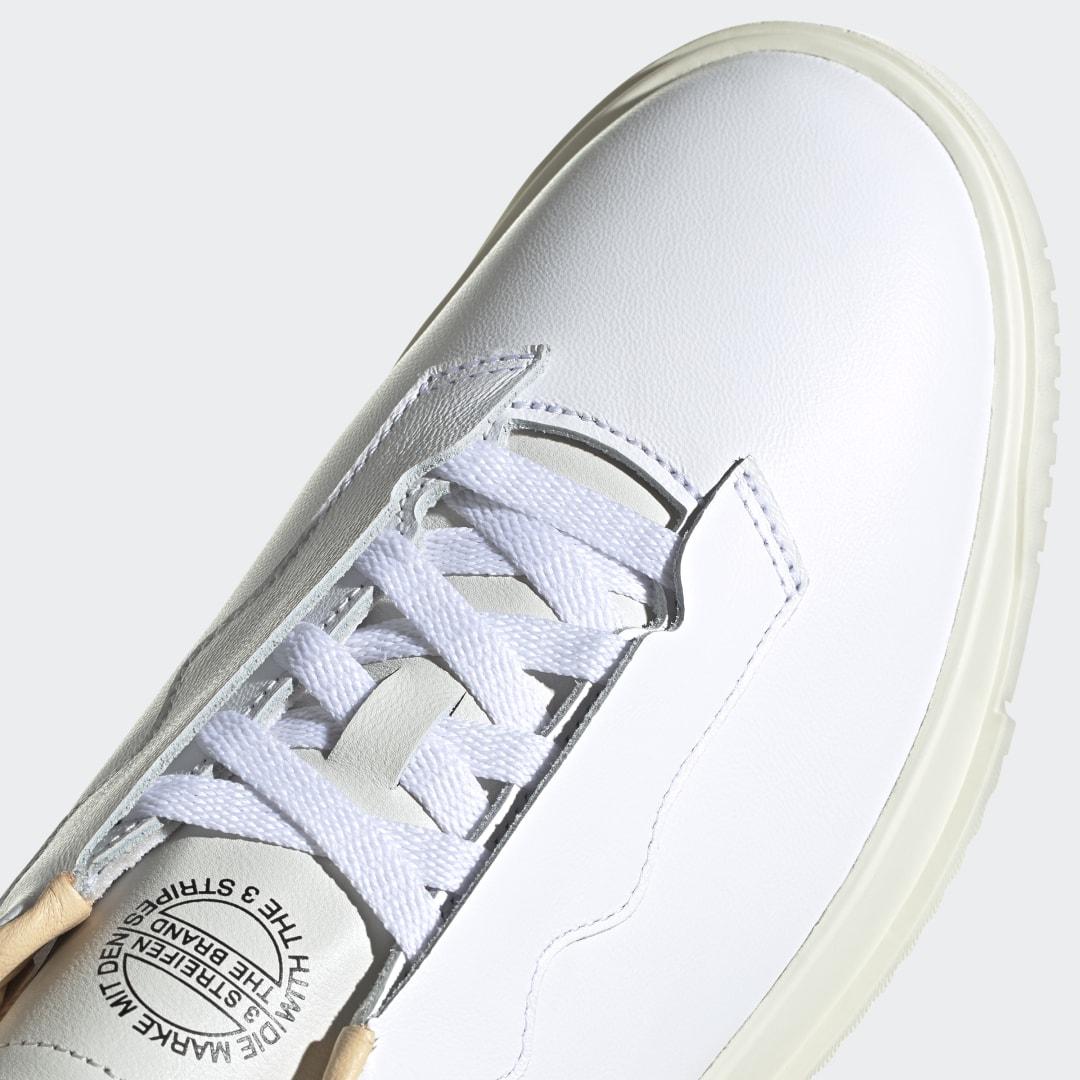 adidas Supercourt Premium FX5724 05
