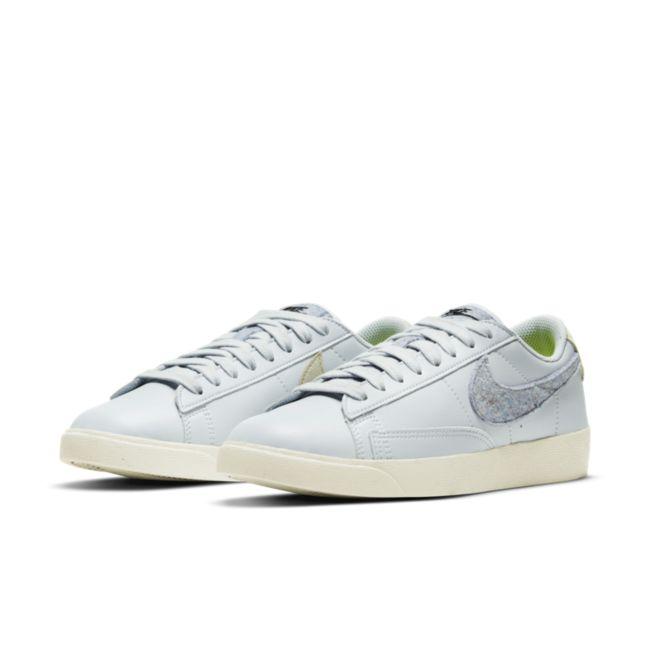 Nike Blazer Low SE DA4934-400 04