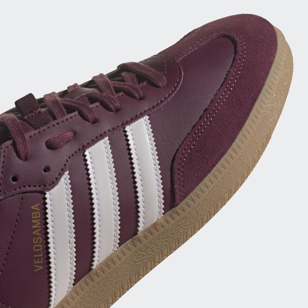 adidas The Velosamba H04705 05
