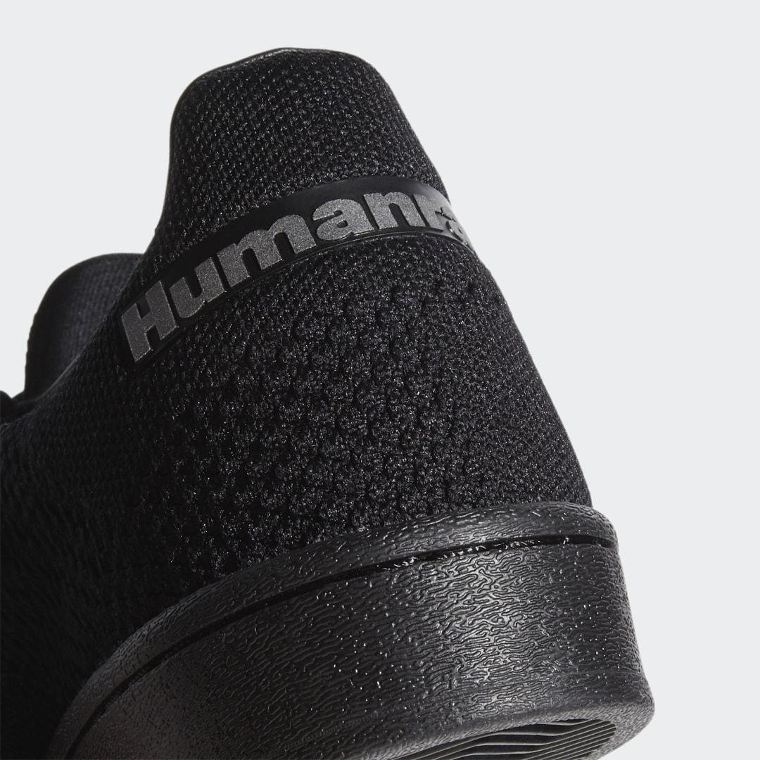 adidas Pharrell Williams Superstar Primeknit GX2482 05