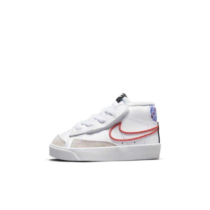 Nike Blazer Mid '77 SE  DJ0268-100