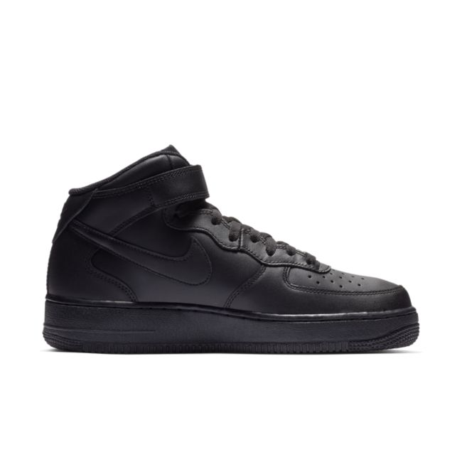 Nike Air Force 1 Mid '07 315123-001 02