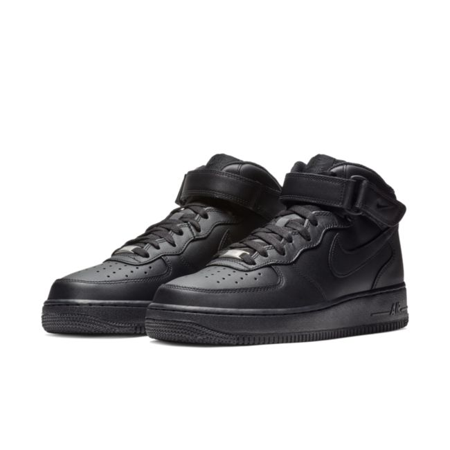 Nike Air Force 1 Mid '07 315123-001 03
