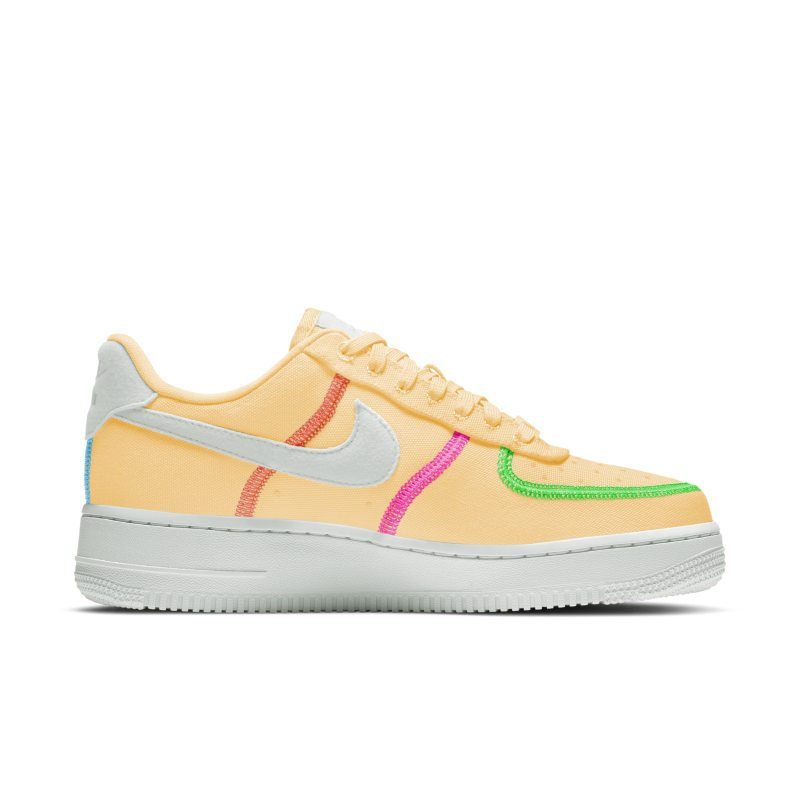 Nike Air Force 1 '07 LX CK6572-800 03