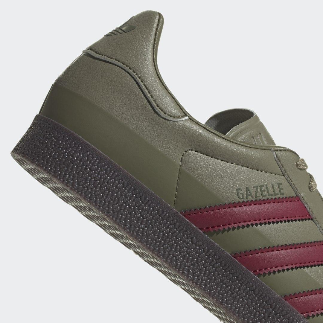 adidas Gazelle GX1270 05