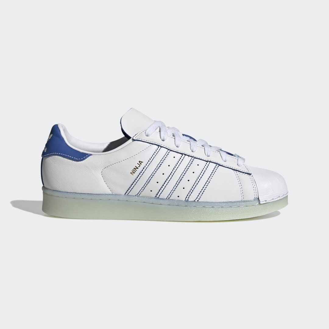 adidas Ninja Superstar FX2784 01