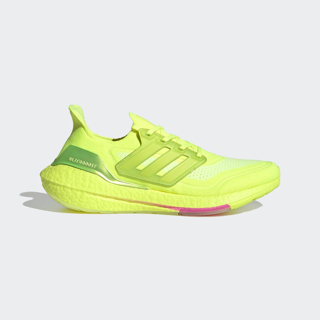 adidas Ultra Boost 21 FY0848 01