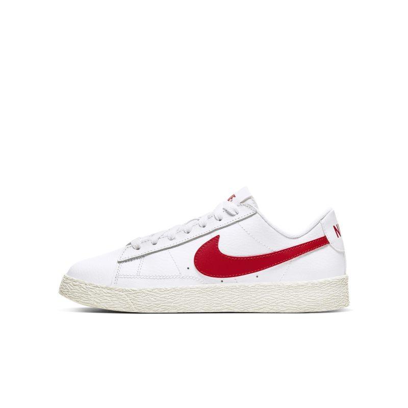 Nike Blazer Low CZ7106-100 01