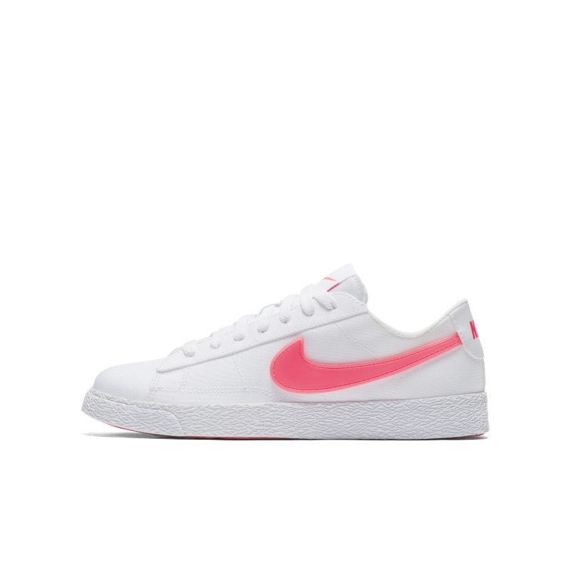 Nike Blazer Low Pop AQ5604-100 01