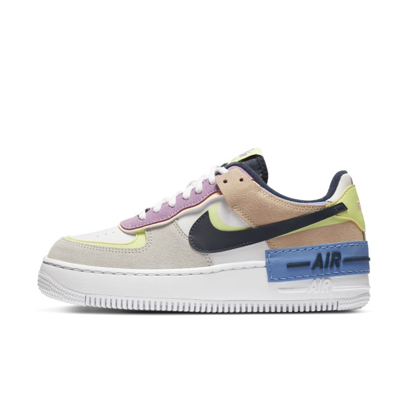 Nike Air Force 1 Shadow CU8591-001 01