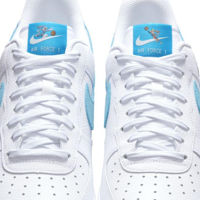 Nike Air Force 1 '07 x Space Jam: A Legacy DJ7998-100 03