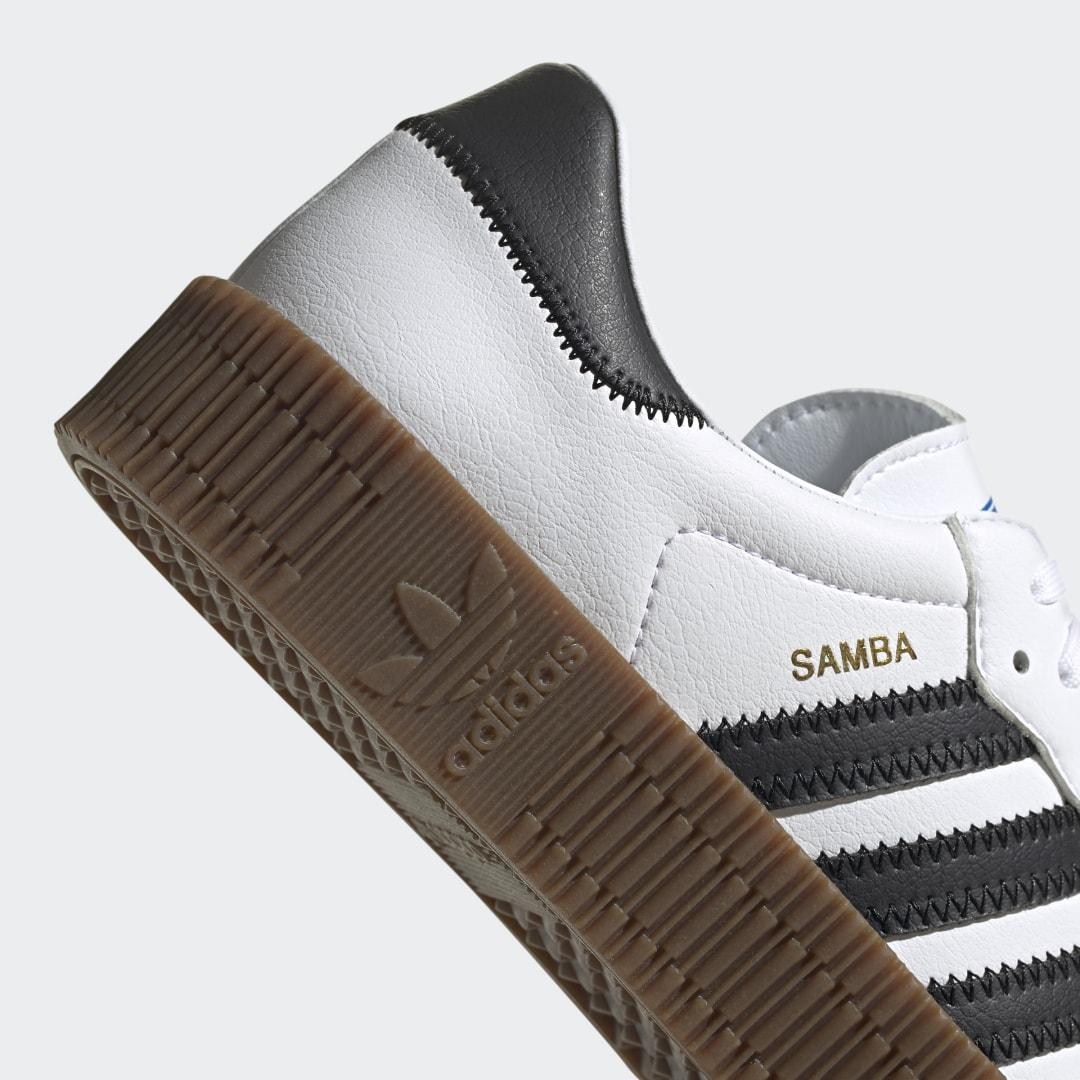 adidas Sambarose H01867 05