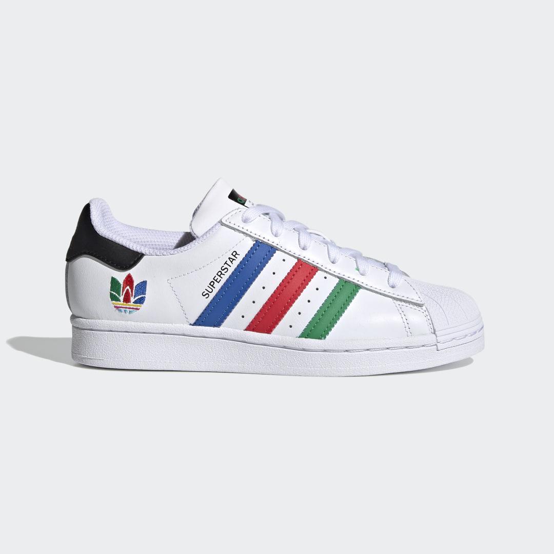 adidas Superstar FW5236 01