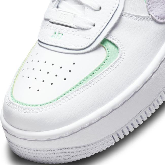 Nike Air Force 1 Shadow CU8591-103 03
