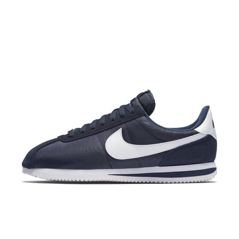 Nike Cortez Basic Nylon 819720-411 01