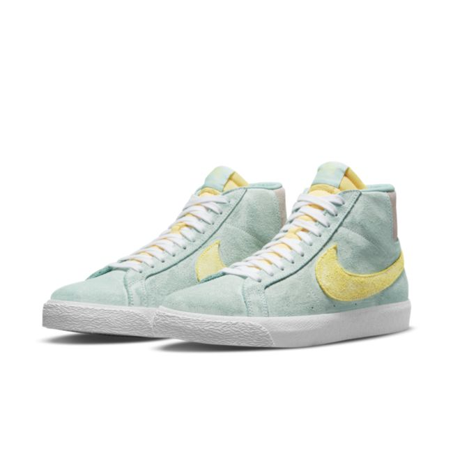 Nike SB Zoom Blazer Mid Premium DA1839-300 04