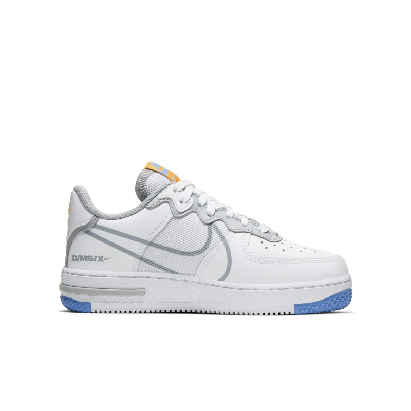 Nike Air Force 1 React CT5117-102 03