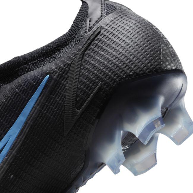 Nike Mercurial Vapor 14 Elite FG CQ7635-004 03