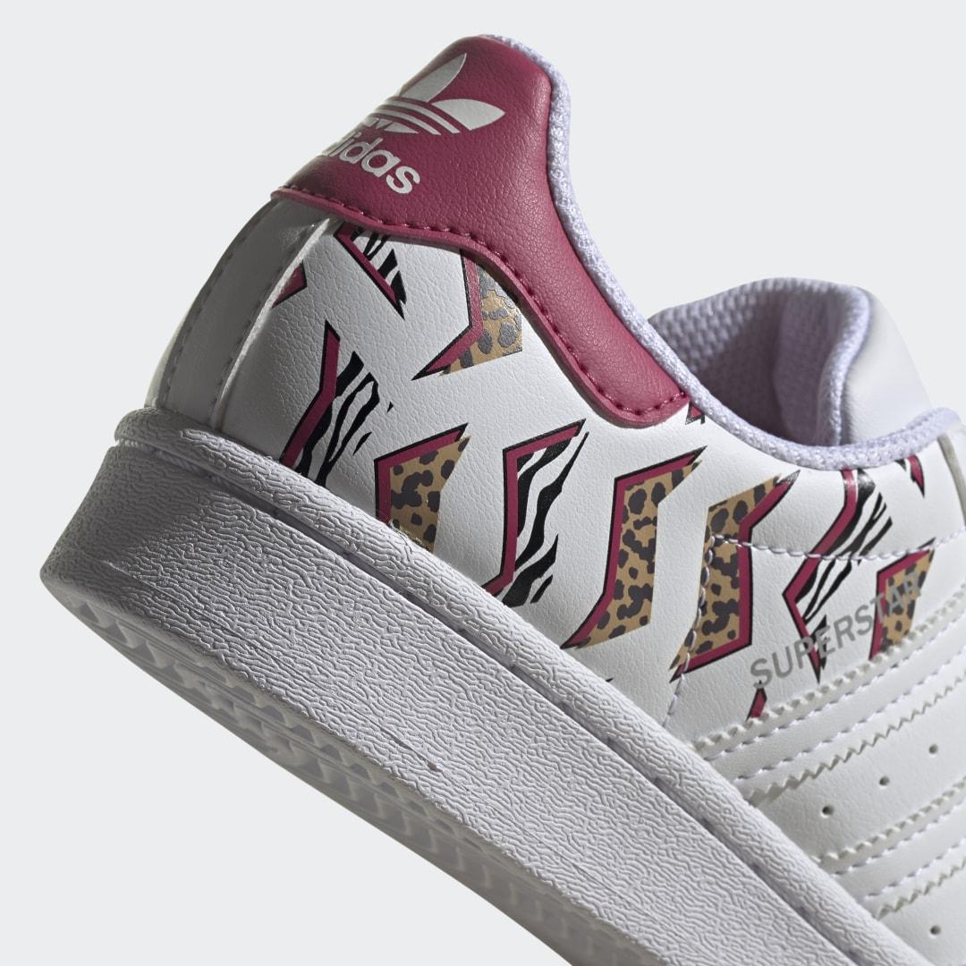 adidas Superstar J FY2668 05