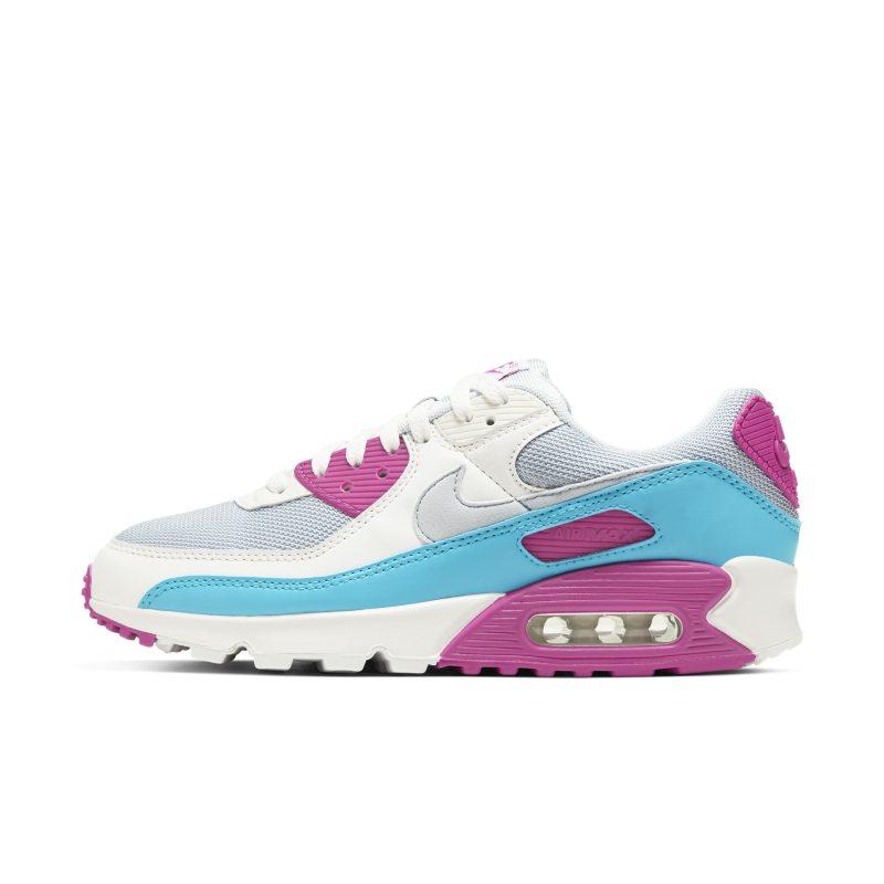 Nike Air Max 90 Women's Shoe - Grey