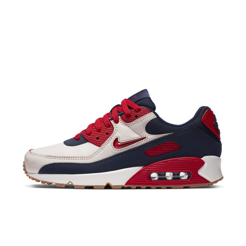 Nike Air Max 90 Premium CJ0611-101 01