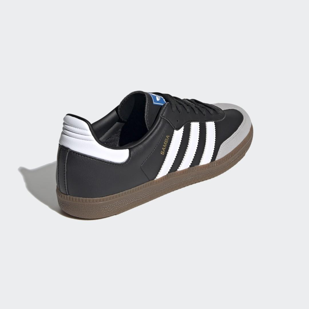 adidas Samba Vegan H01878 02