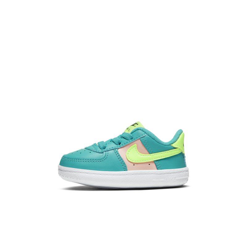 Nike Force 1 Cot CK2201-300 01