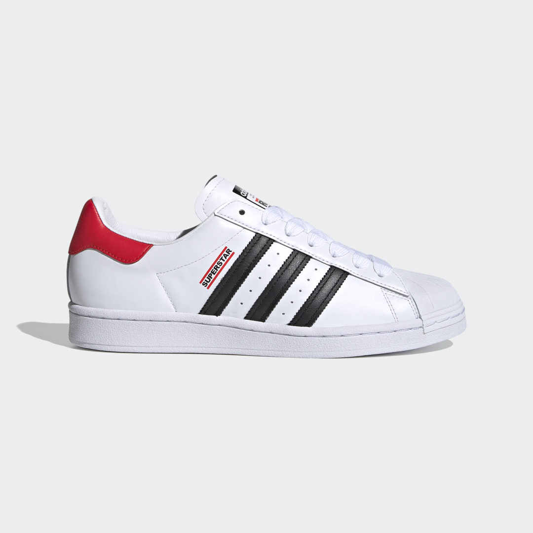 adidas Superstar Run-DMC FX7616 01