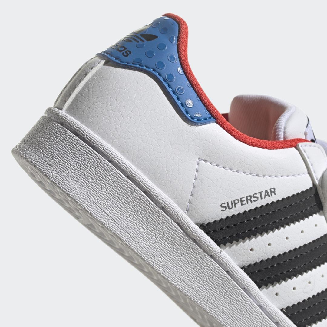 adidas Superstar 360 x LEGO® H03964 05