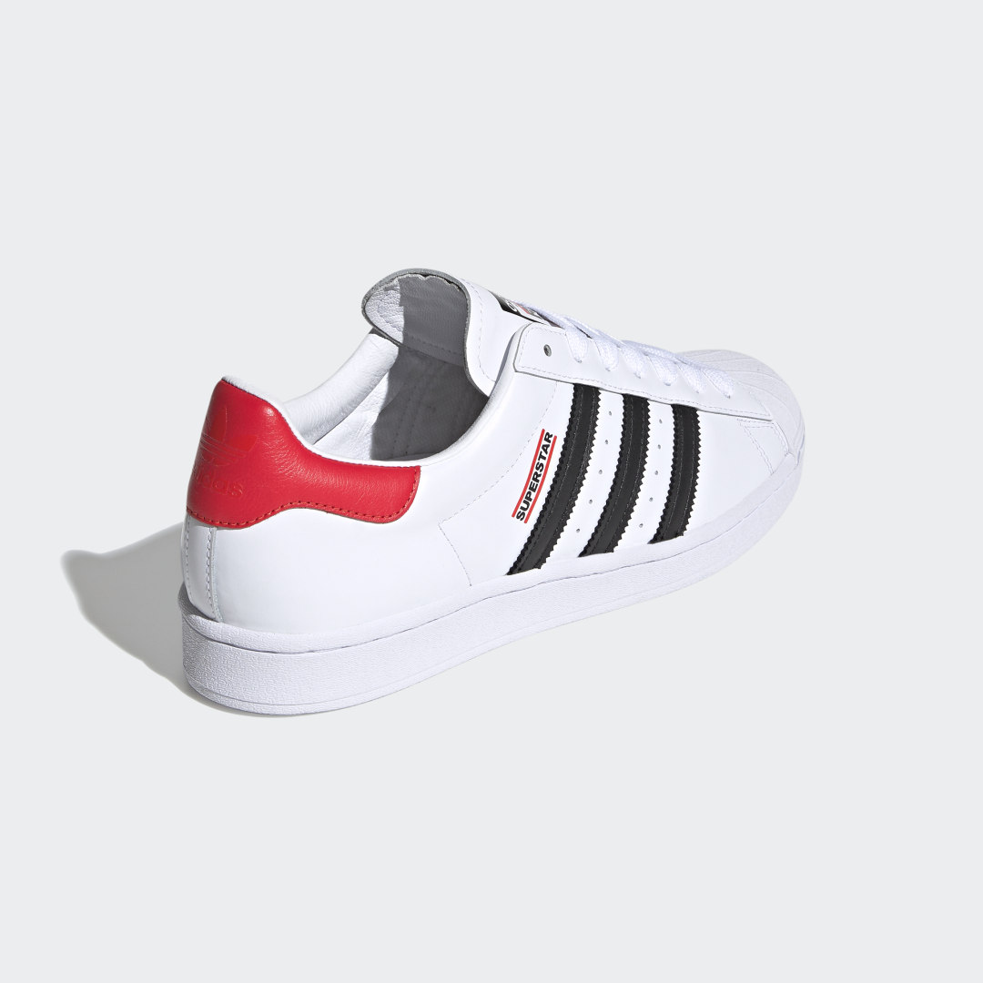 adidas Superstar Run-DMC FX7616 02