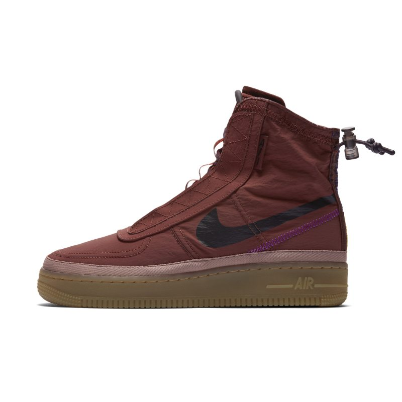 Nike Air Force 1 Shell BQ6096-200 01