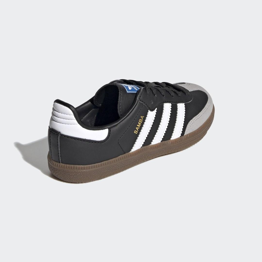 adidas Samba OG GZ8349 02