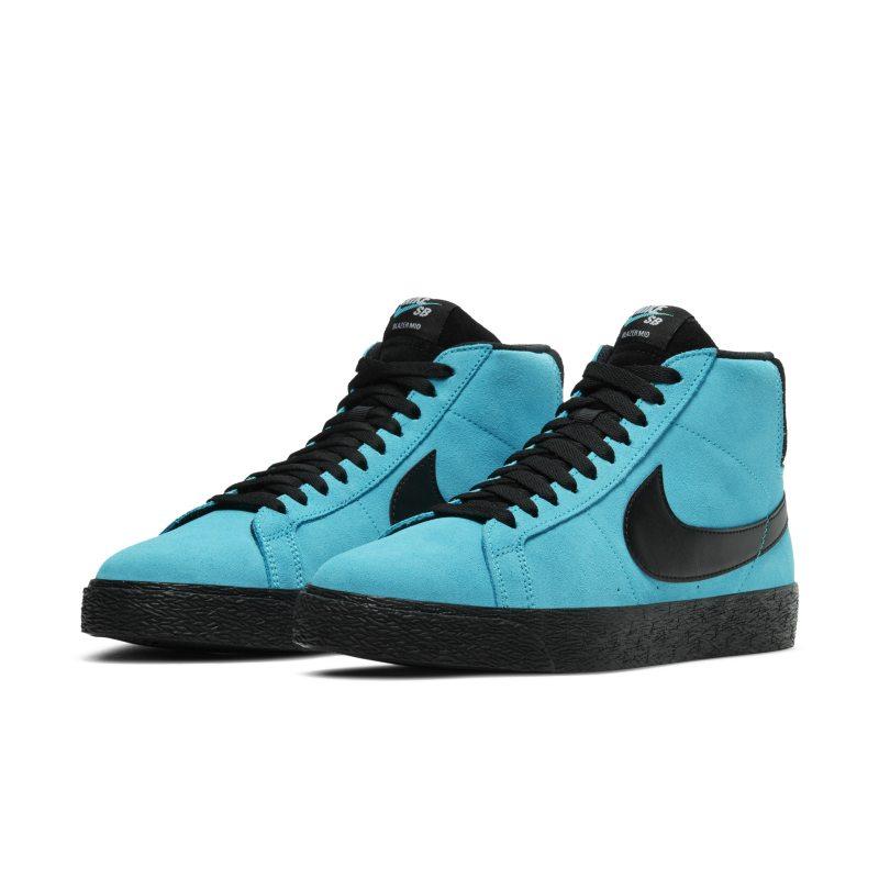 Nike SB Zoom Blazer Mid 864349-400 02