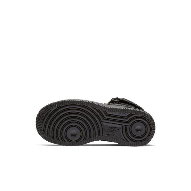 Nike Force 1 Mid 314196-004 04