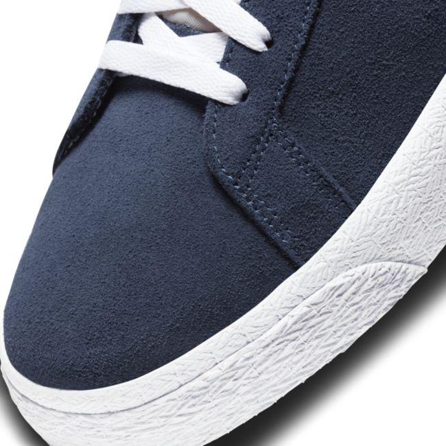 Nike SB Zoom Blazer Mid 864349-401 03